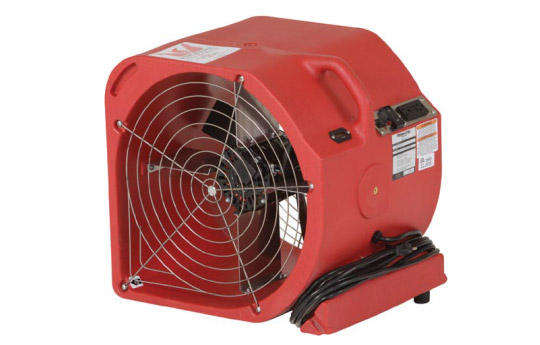 Phoenix Axial Air Mover